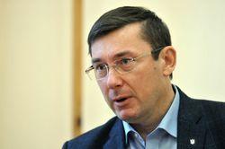 Луценко раскрыл имя задержанного чиновника из окружения Януковича
