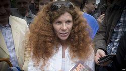 Юлия Латынина надеется вернуться из вынужденной эмиграции