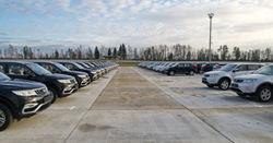 Беларусь популяризует автомобили отечественного производства