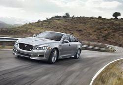 Jaguar стал номером один среди премиум-авто в США