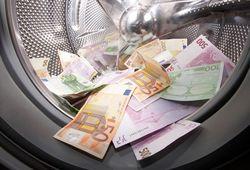 """Британия избавляется от статуса """"прачечной денег"""""""