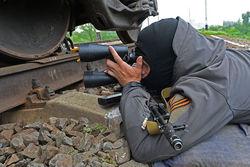 Бандитские республики Донбасса