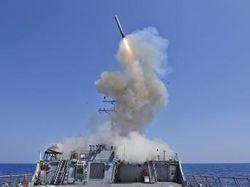 Затраты на армаду США у берегов Сирии равны 27 млн. долларов в неделю