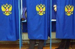 На выборы в Крыму по-российски пришло меньше половины жителей полуострова