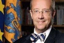 Президент Эстонии уверен: Россия оккупировала Крым Украины