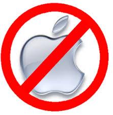 Китайские СМИ обвинили Apple в нарушении безопасности
