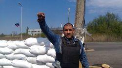 Бойцы батальона «Донбасс» задержали похитителя иностранных журналистов