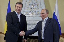 Московские соглашения Януковича с Путиным: плюсы и минусы для Украины