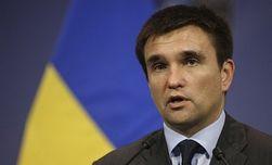 Глава МИД Украины предложил провести заседание ОБСЕ в Мариуполе