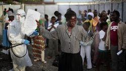 Проблемой всего мира стала лихорадка Эболы – СМИ