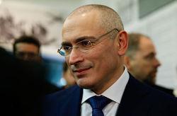Ходорковский объявил войну российскому режиму