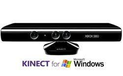 Microsoft :  к Kinect для Windows будет доступ с 15 июня