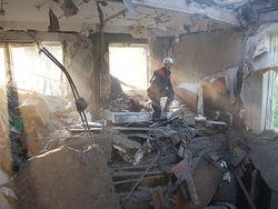 Взрывом в многоэтажке в Николаеве пытались замести следы убийства – версия