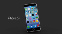 iPhone 6 может стать обладателем вибрирующего дисплея