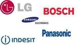 20 популярных брендов и продавцов пылесосов сентября 2014 г. в Интернете