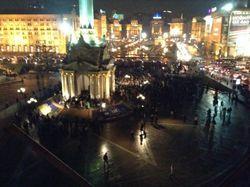 Организаторам студенческой забастовки предложили тайную встречу в Кабмине