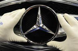 В следующем году в продажу поступит Mercedes стоимостью миллион долларов