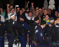 Инцидент на концерте Ани Лорак в Одессе будет расследован – МВД
