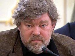 Скандал на ток-шоу Первого канала России – главред НГ заступился за Украину