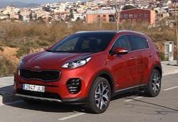 Названы самые продаваемые в Украине авто первой половины года