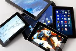 Samsung, Apple и Pocket Book названы самыми популярными планшетами Одноклассники.ru