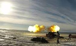 Силы АТО лишают ДНР линий соприкосновения с ЛНР и границей с РФ