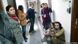 Прокуратура Азербайджана допросила 20 сотрудников радио «Озодлик»