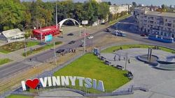Первый в этом году 16-метровый трамвай VinWay изготовили в Виннице
