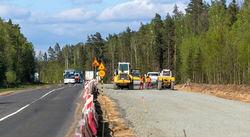 На белорусские дороги выделят 3 миллиарда долларов
