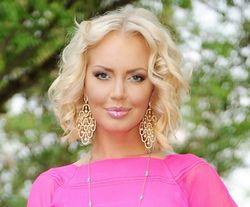 Маша Малиновская продемонстрировала фото ню в Интернете