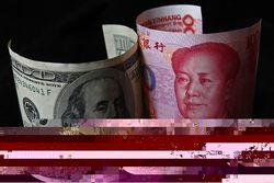В ЕЦБ увидели в юане конкурента доллару