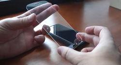 Apple рассказала о патенте на сапфировое стекло для новых iPhone