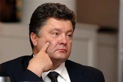 Порошенко: «Народный мэр» Славянска – психически больной человек