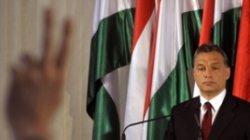 Венгры избирают парламент по новым правилам