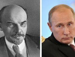 Путин раскритиковал Ленина за свержение царизма