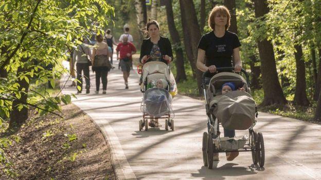 Демографическая яма: на Российской Федерации будет рождаться менее детей