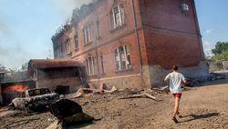 Мэр Донецка призывает Киев вести переговоры с ДНР при участии РФ