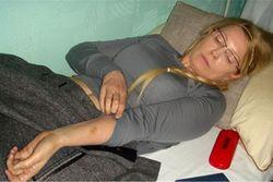 Тимошенко избивали в тюрьме  - выводы наблюдателей Совета Европы