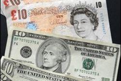 Курс доллара укрепился к фунту до 1,6545 на Форекс после выступления Карни