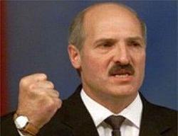 Лукашенко назвал санкции США и ЕС против России позором