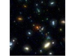 """Загадка Вселенной: обнаружены галактики, которые были уже """"взрослыми"""" в самом начале"""