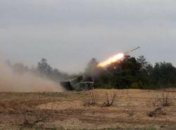 Ситуация в Луганской области осложнилась