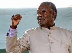 СМИ сообщают о смерти президента Замбии Майкла Сата в Великобритании