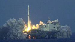 Бизнес США инвестирует в космические программы Украины до 10 млрд. долларов