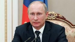 Путин развеял слухи об отключении РФ от Интернета
