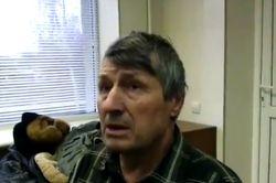 """В Украине осудили человека за """"словесное нападение"""" на милицию"""