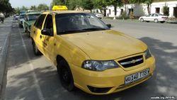 Водителей такси без лицензии оштрафовали на 2,5 миллиарда сумов