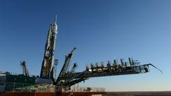 Россия планирует отказаться от космодрома Байконур в 2015 году – денег нет