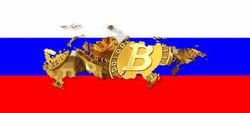 Биткойн финансовой системе РФ не угрожает