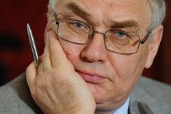 Социолог Гудков объяснил всплеск популярности Путина у россиян